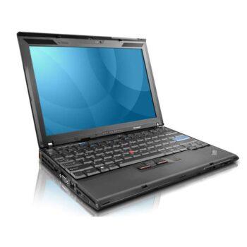 لپ تاپ استوک لنوو مدل Thinkpad X200