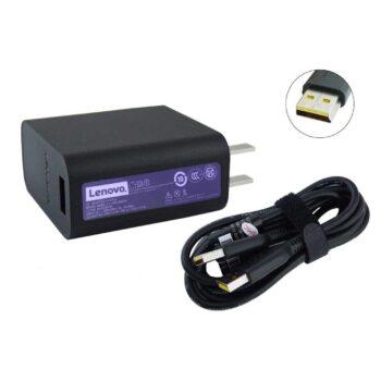 آداپتور لپ تاپ لنوو 20V 2A USB Plug YOGA3