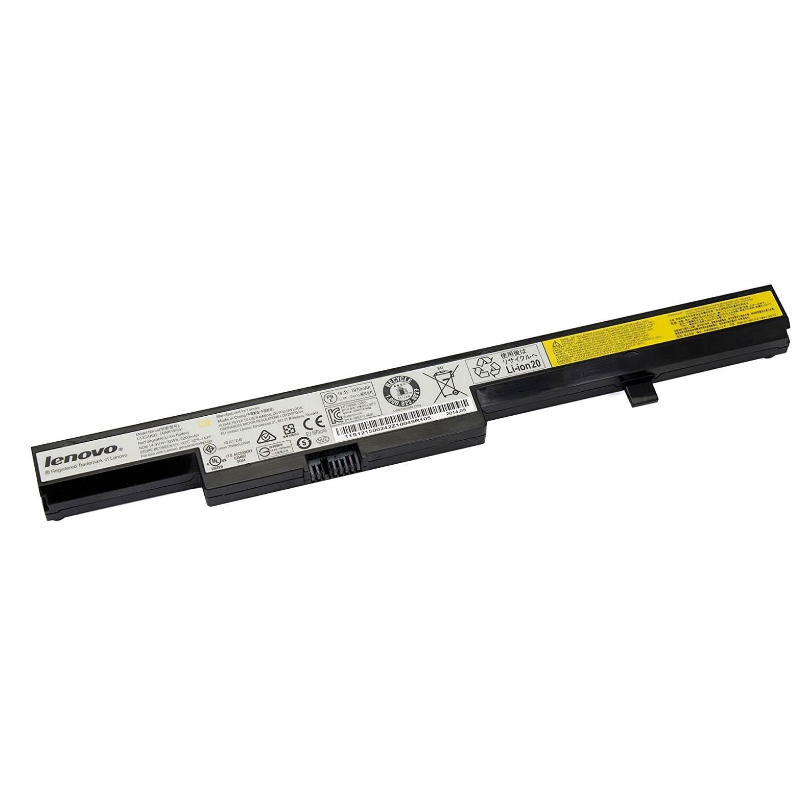 باتری لپ تاپ لنوو مدل Lenovo B51