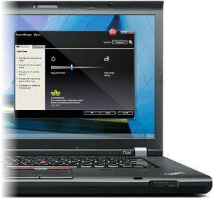 لپ تاپ استوک لنوو مدل Thinkpad T530