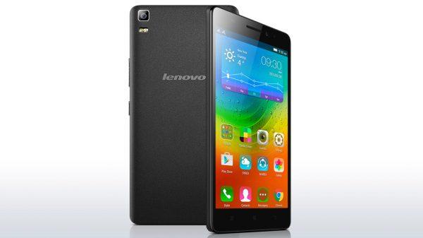 موبایل لنوو a7000
