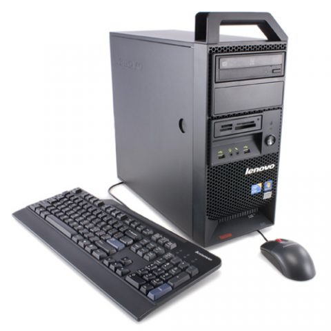 لنوو THINKSTATION E20