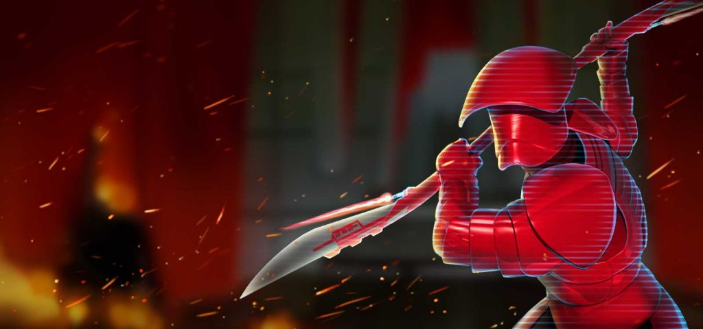 جنگ ستارگان لنوو