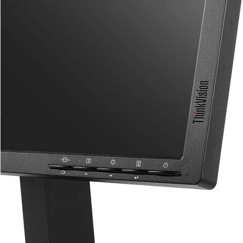 مانیتور استوک لنوو 22 اینچ ThinkVision