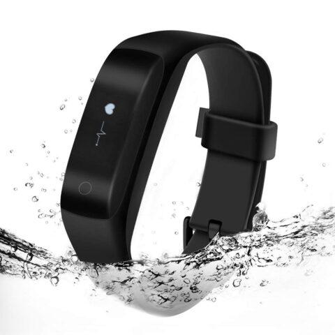 مچ بند هوشمند لنوو _ Lenovo Fitness Band HW01