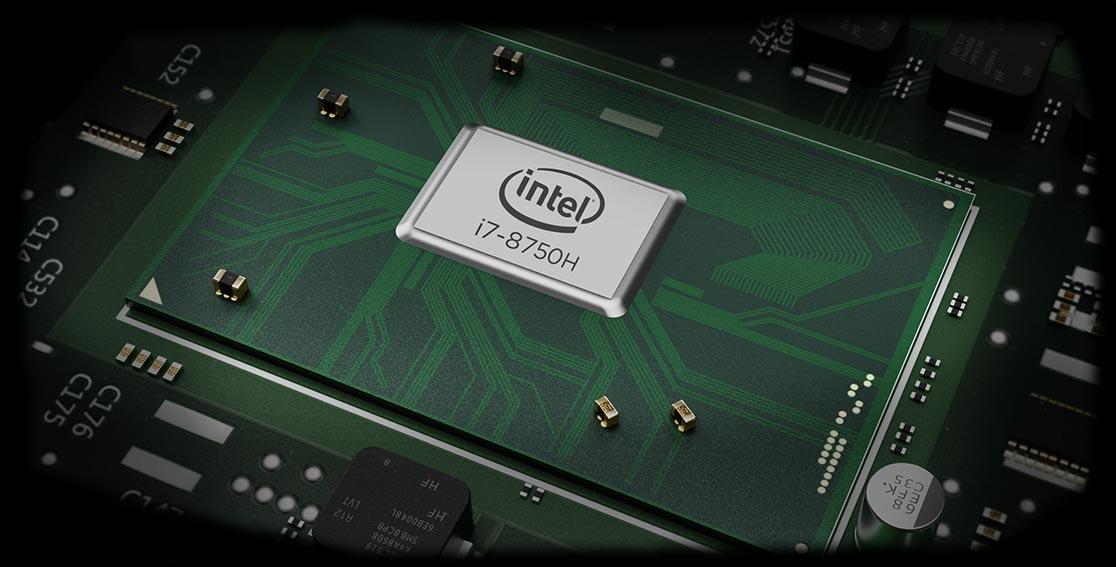 لنوو T530 پردازنده