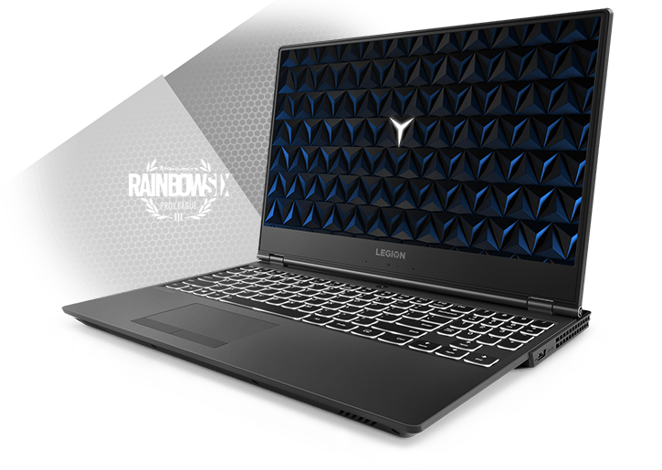 لپ تاپ 15 اینچ گیمینگ لنوو Legion Y530 پردازنده I7