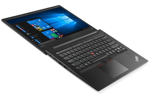 لپ تاپ لنوو Thinkpad E480
