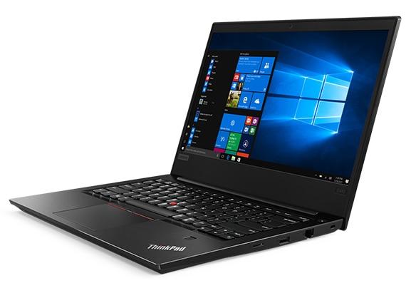 لپ تاپ لنوو Thinkpad E480 پردازنده cor i5-8250U