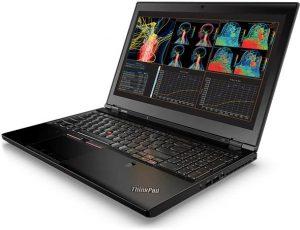 لپ تاپ صنعتی لنوو مدل ThinkPad P51