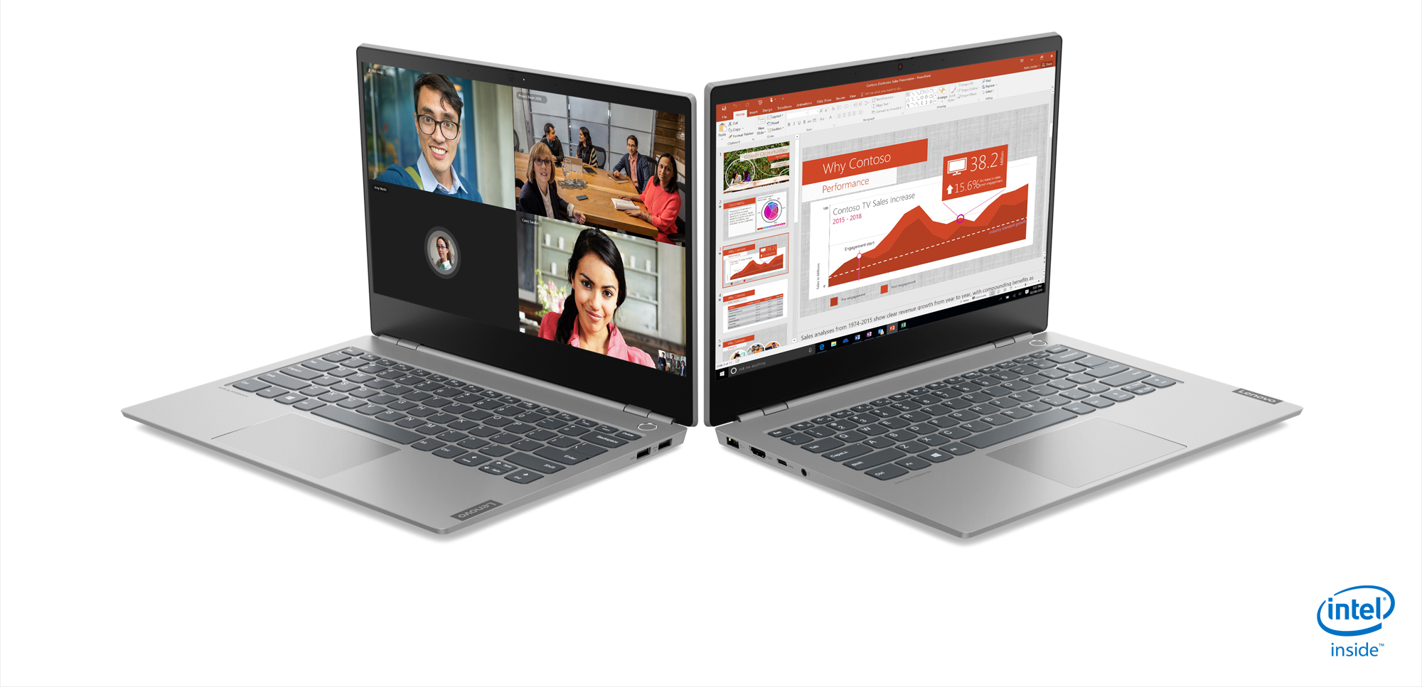 Lenovo ThinkBook 13s و 14s جدید