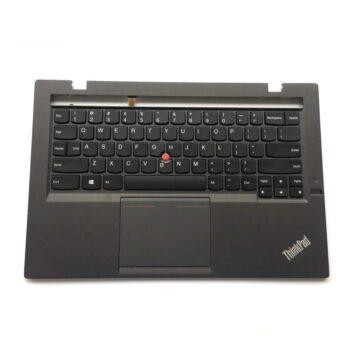 کیبورد و تاچ پد لپ تاپ لنوو X1 CARBON نسل دوم 20A7 و 20A8