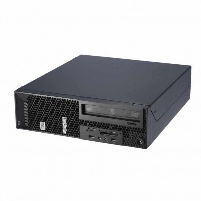 کیس workstation استوک لنوو ThinkStation E31 (I7) سایز مینی