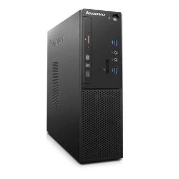 کیس اسمبل شده استوک لنوو مدل Lenovo s510 SFF پردازنده I3