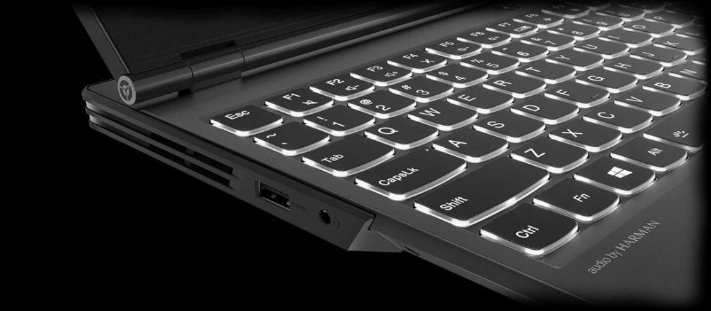 اسپیکر هارمن لپ تاپ y540