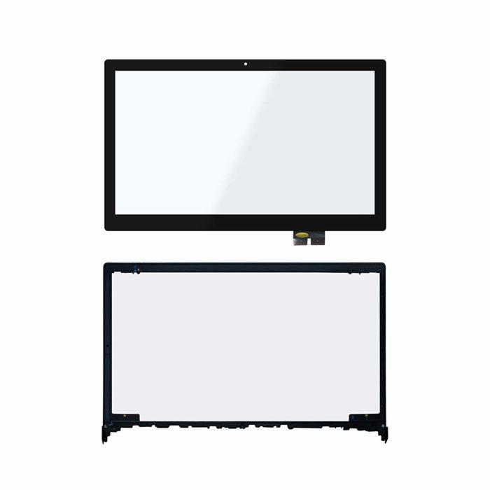 ال سی دی تاچ لپ تاپ لنوو ideapad FLEX2