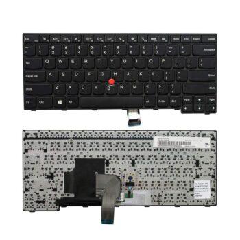کیبورد لپ تاپ لنوو Thinkpad E460 -E450