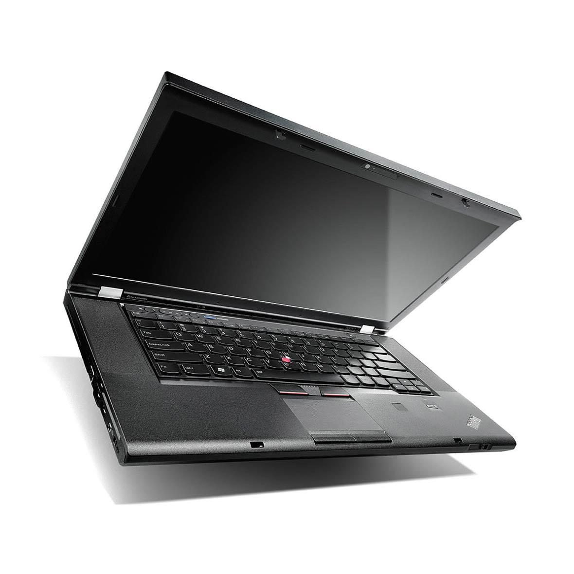 لپ تاپ استوک لنوو مدل Thinkpad T530 پردازنده i7