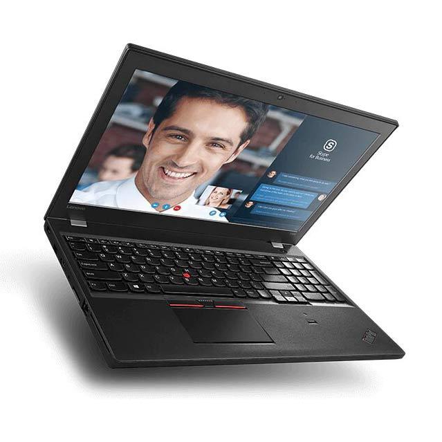 لپ تاپ استوک لنوو مدل ThinkPad T560