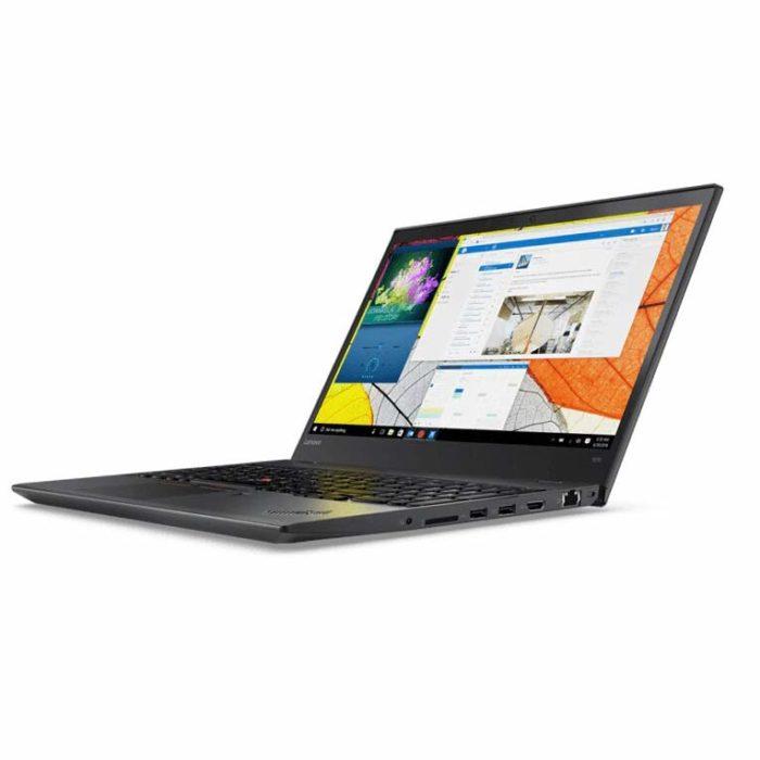 لپ تاپ استوک لنوو مدل Thinkpad T570
