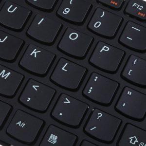 کیبورد لپ تاپ لنوو G585 و IdeaPad G580