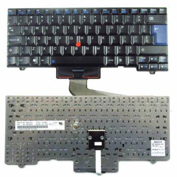 کیبورد لپ تاپ لنوو Thinkpad SL410-SL510