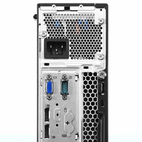 کیس استوک لنوو ThinkCentre M900 مدل SFF