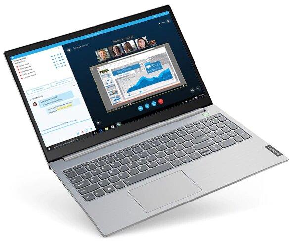 لپ تاپ لنوو ThinkBook 15 پردازنده i5