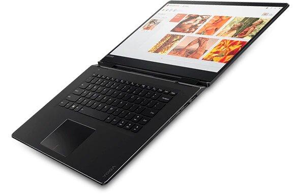 لپ تاپ لمسی استوک لنوو یوگا yoga 710 (15.6 اینچ)