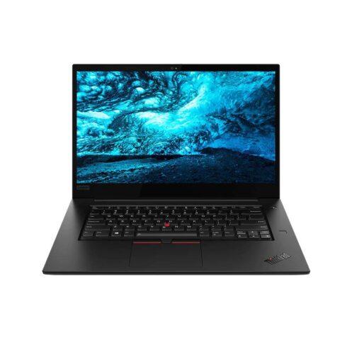لپ تاپ گیمینگ لنوو ThinkPad X1 Extreme پردازنده i9
