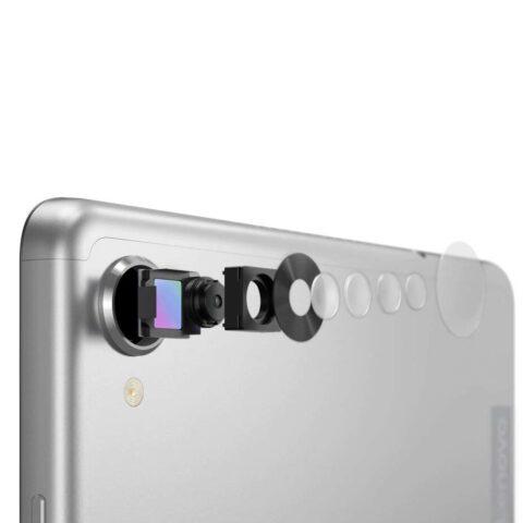 دوربین 13 تبلت لنوو مدل Lenovo tab M8 (FHD)