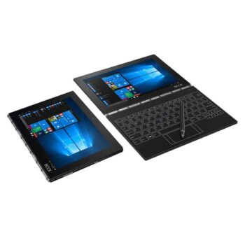 تبلت لنوو Yoga Book Windows مدل WIFI