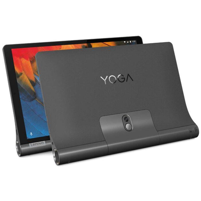 تبلت لنوو یوگا Yoga Smart Tab با Google Assistant