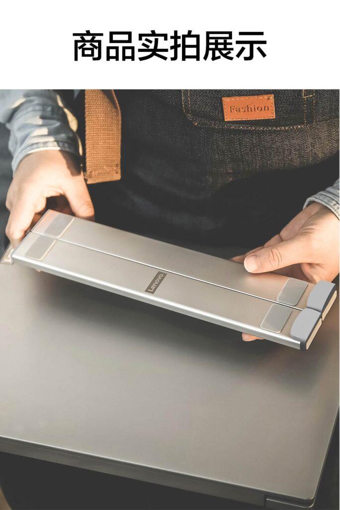 پایه نگهدارنده لپ تاپ لنوو مدل X10