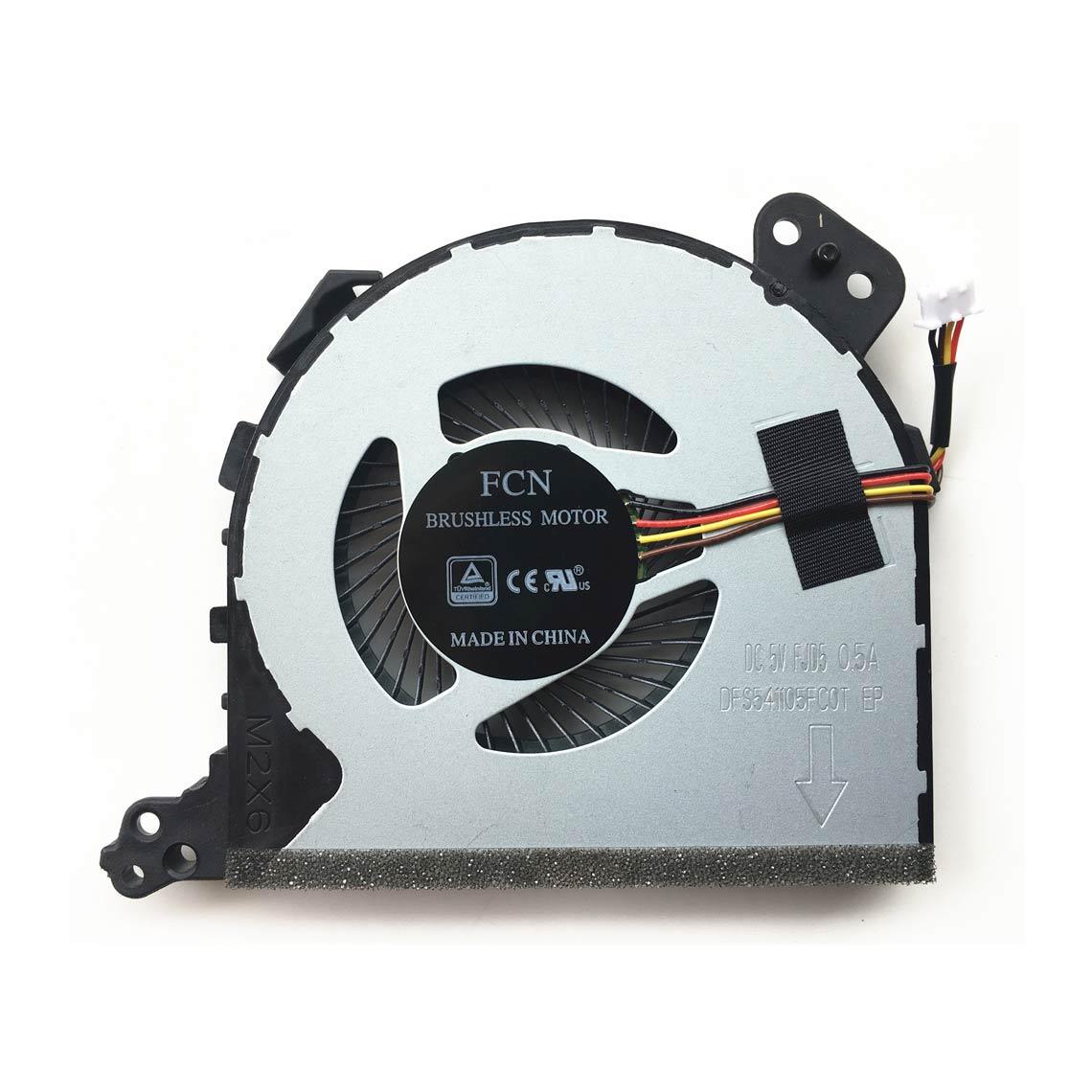 فن CPU لپ تاپ لنوو Ideapad ip320