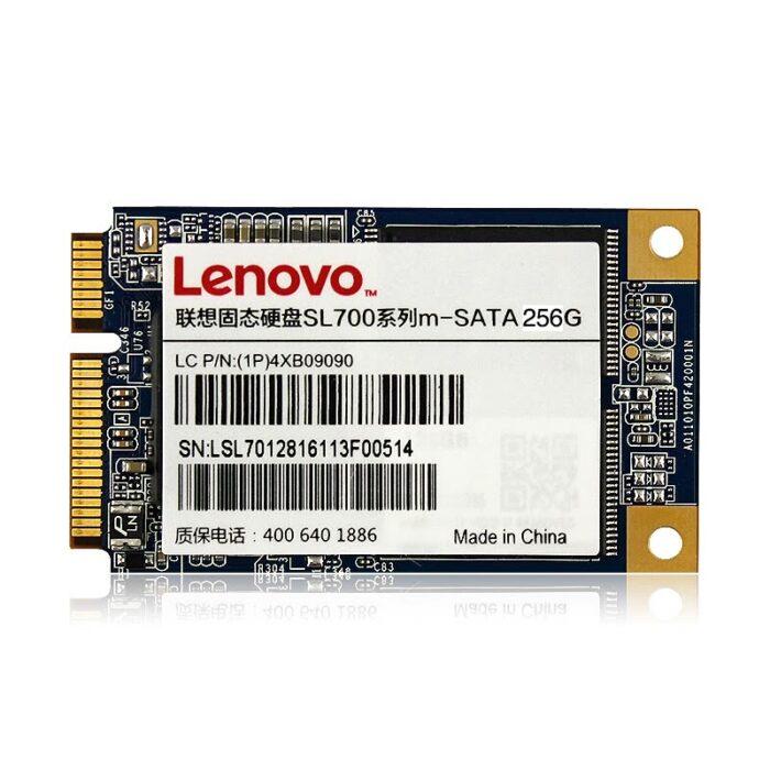 هارد SSD لپ تاپ لنوو مدل mSATA