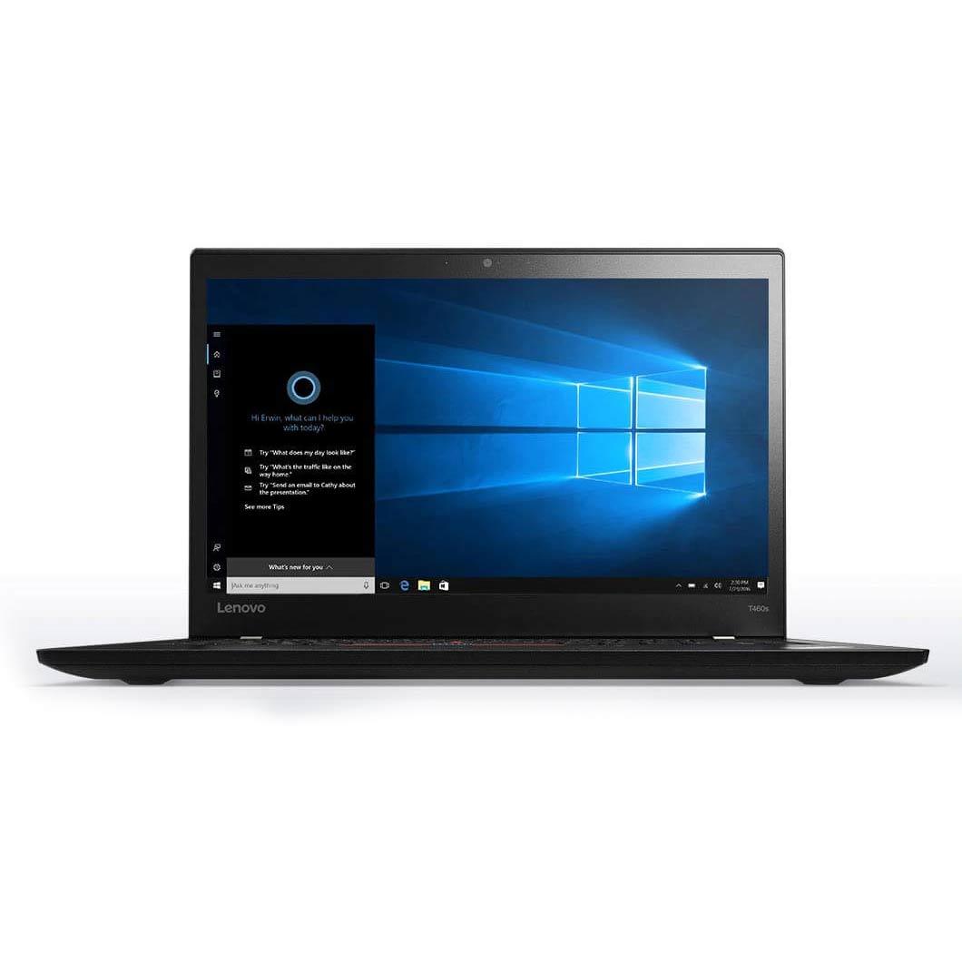 لپ تاپ استوک لنوو مدل ThinkPad T460s پردازنده i7