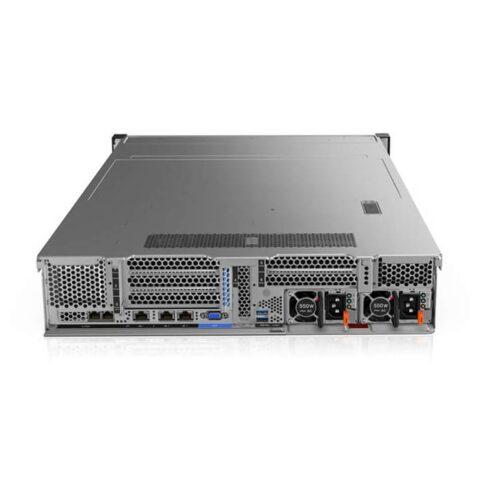 کامپیوتر رک سرور لنوو ThinkSystem SR550