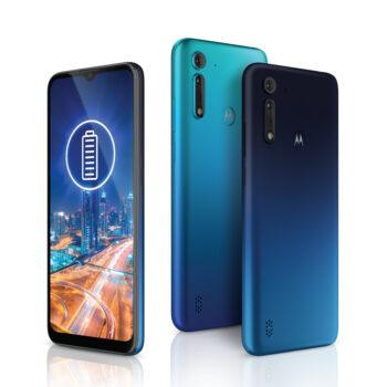 تلفن هوشمند موتورولا Motorola g8 power lite