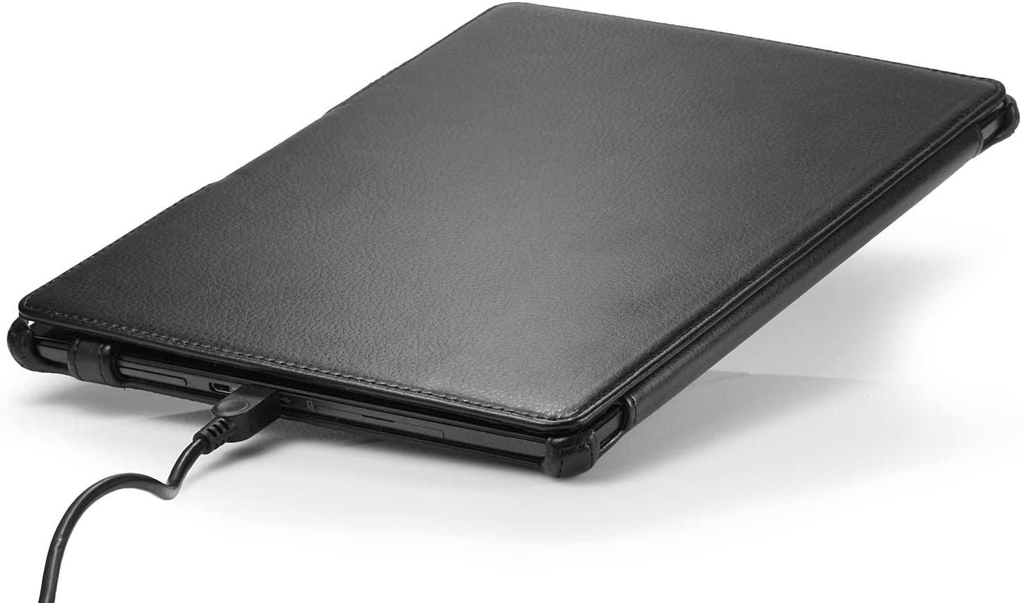 کیف و محافظ صفحه تبلت لنوو S6000