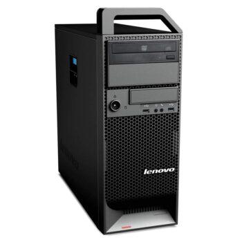 کامپیوتر ورک استیشن لنوو ThinkStation S20