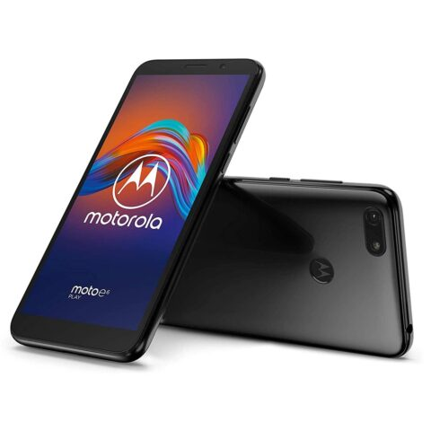 تلفن هوشمند موتورولا Motorola Moto E6 Play