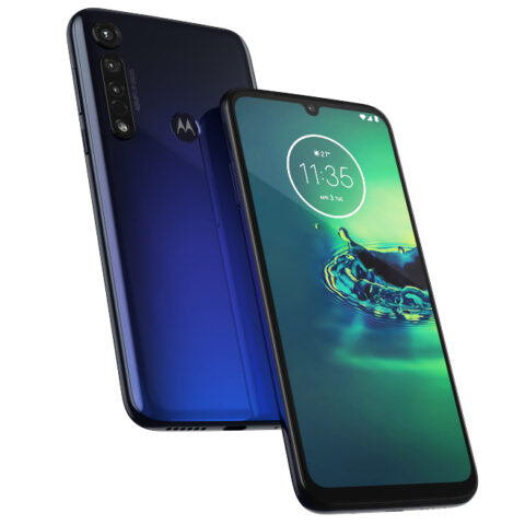 تلفن هوشمند موتورولا Motorola One Vision Plus