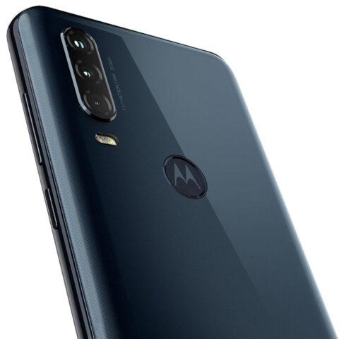 تلفن هوشمند موتورولا Motorola One Action