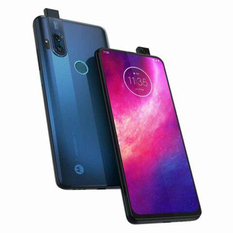 تلفن هوشمند موتورولا Motorola One Hyper