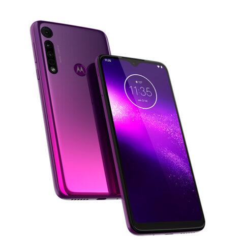 تلفن هوشمند موتورولا Motorola One Macro