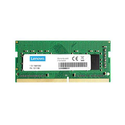 رم لپ تاپ لنوو DDR4 2666MHz