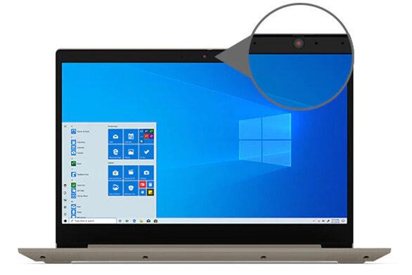 لپ تاپ لنوو IdeaPad 3 i7