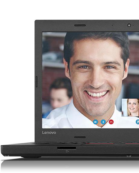 صفحه نمایش QHD لپ تاپ مهندسی استوک لنوو مدل Thinkpad T460P