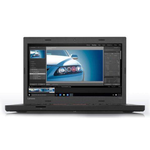 لپ تاپ مهندسی استوک لنوو مدل Thinkpad T460P